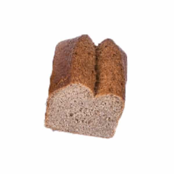 Bio Vollwert Dinkel Brot 1000g