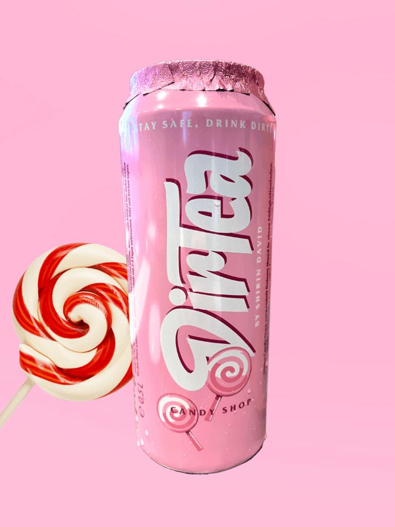 DirTea Candy Shop
