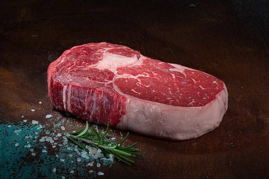 US-Beef Entrecôte (100g 5,99€)
