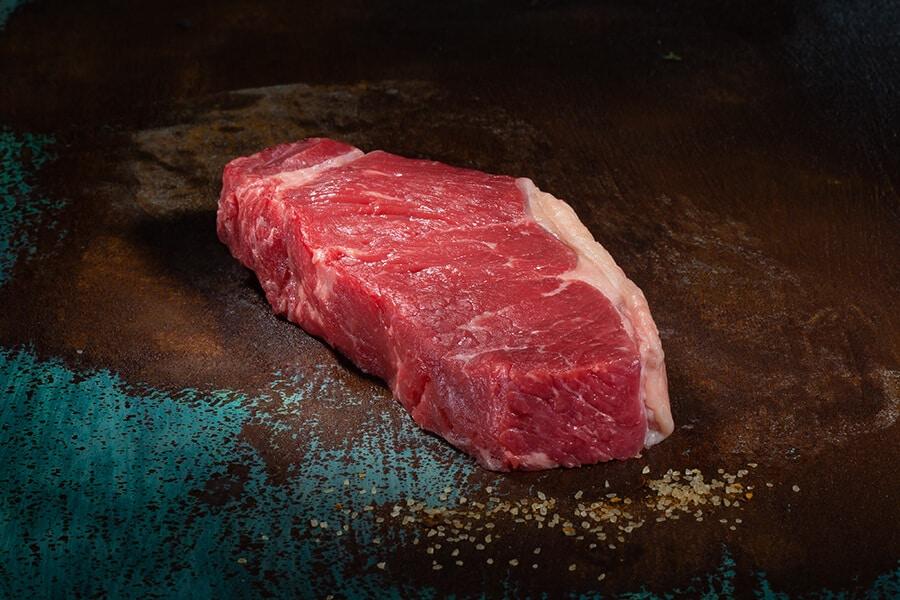US-Beef Roastbeef (100g 4,99€)