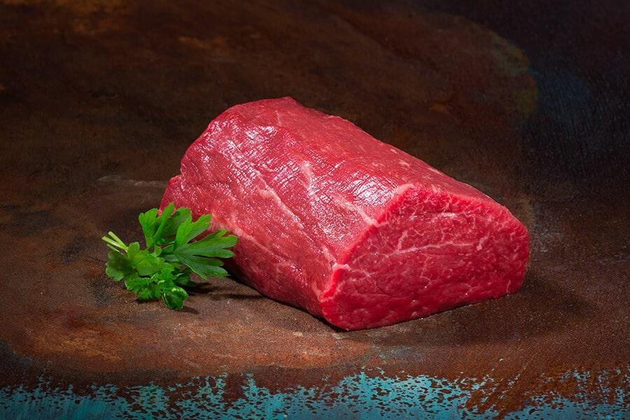 Wagyu Filet. Marbl.3-6 (100g 11,99€)